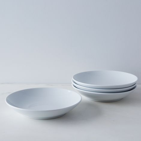 Shallow Bowl (Set of 4)