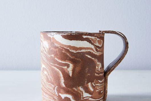 Handbuilt Canyon Mug