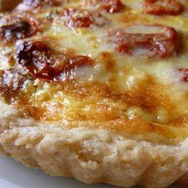 Rustic Summer Tomato Harissa Pizza Tart Recipe On Food52