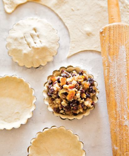 Mincemeat Pies on Food52