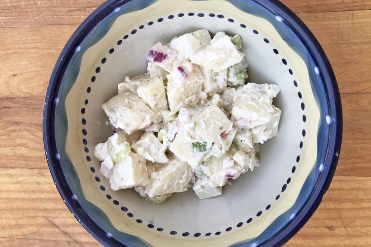 Serious Potato Salad