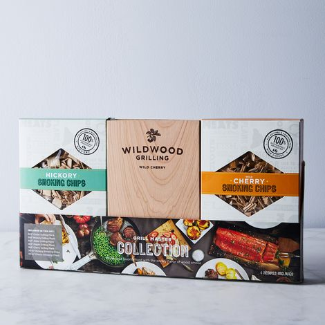 Wildwood Grilling Grill Master Collection