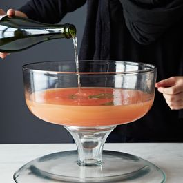 How to Make Punch Without a Recipe