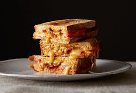 10 Recipes That Prove You Should Eat More Melted Cheese