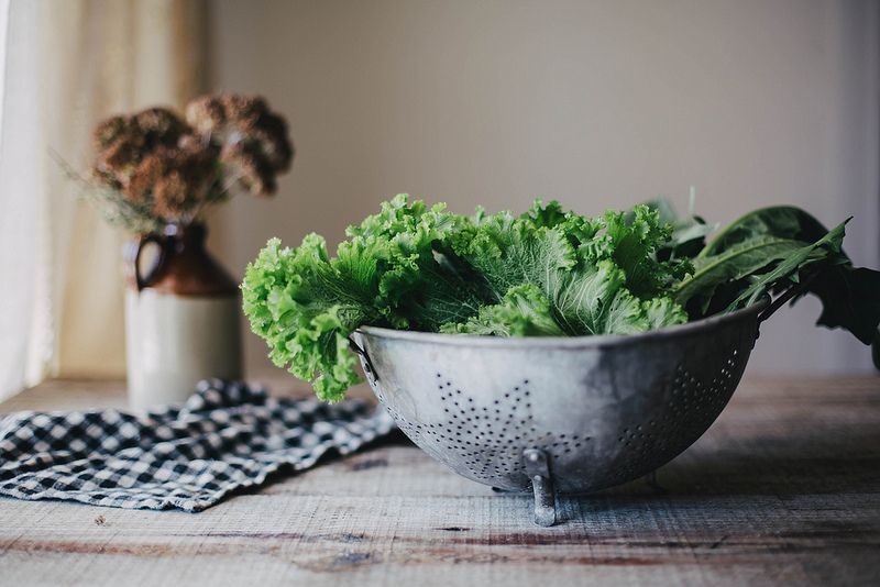 Southern-Style Greens from Food52
