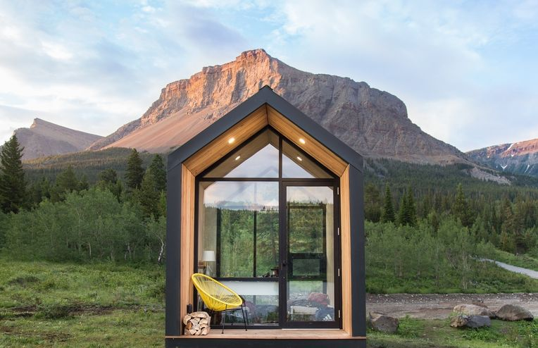 These 10 Tiny Homes Are Minimalist Goals