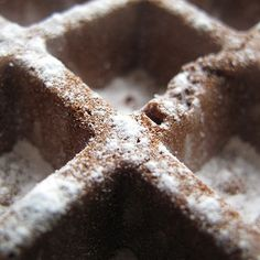 Feast Your Eyes: Chocolate & Spice