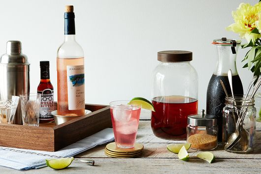 Our Favorite Iced Drinks for Hot Weather