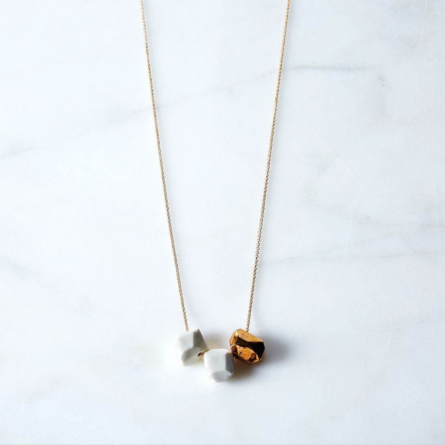 Strata Necklace On Food52
