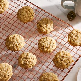 Oatmeal cookies x3 by porchapples