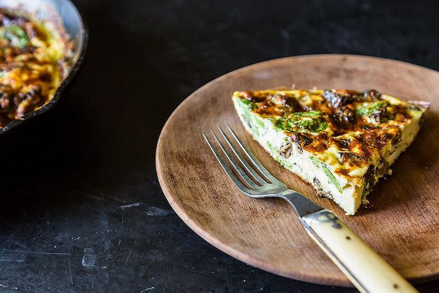 Frittata Without A Recipe