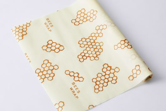Bee's Wrap Reusable Food Wrap Roll