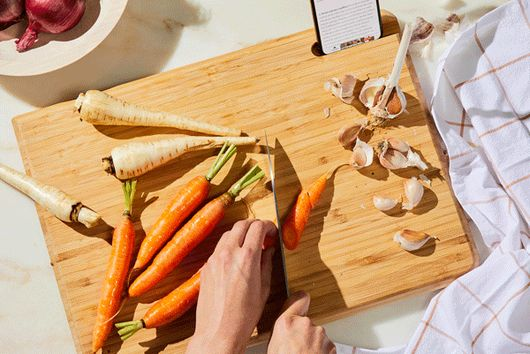 How to Care for a Wooden Cutting Board Like You Mean It