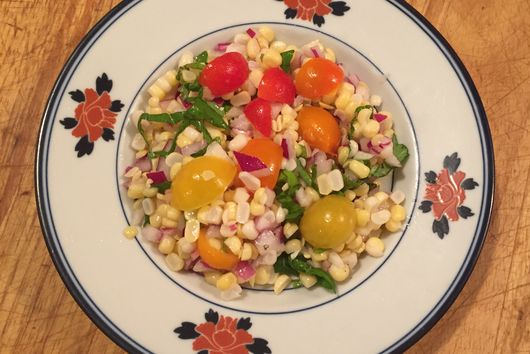 Hatfield Corn Salad