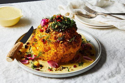 7 Vegan Thanksgiving Mains That'll Make You Go, 'Turkey Who?'