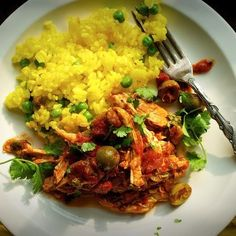 Chicken Fricassee: A Caribbean-Inspired, Hassle-Free Dinner