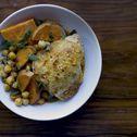 Non-veggie dinners