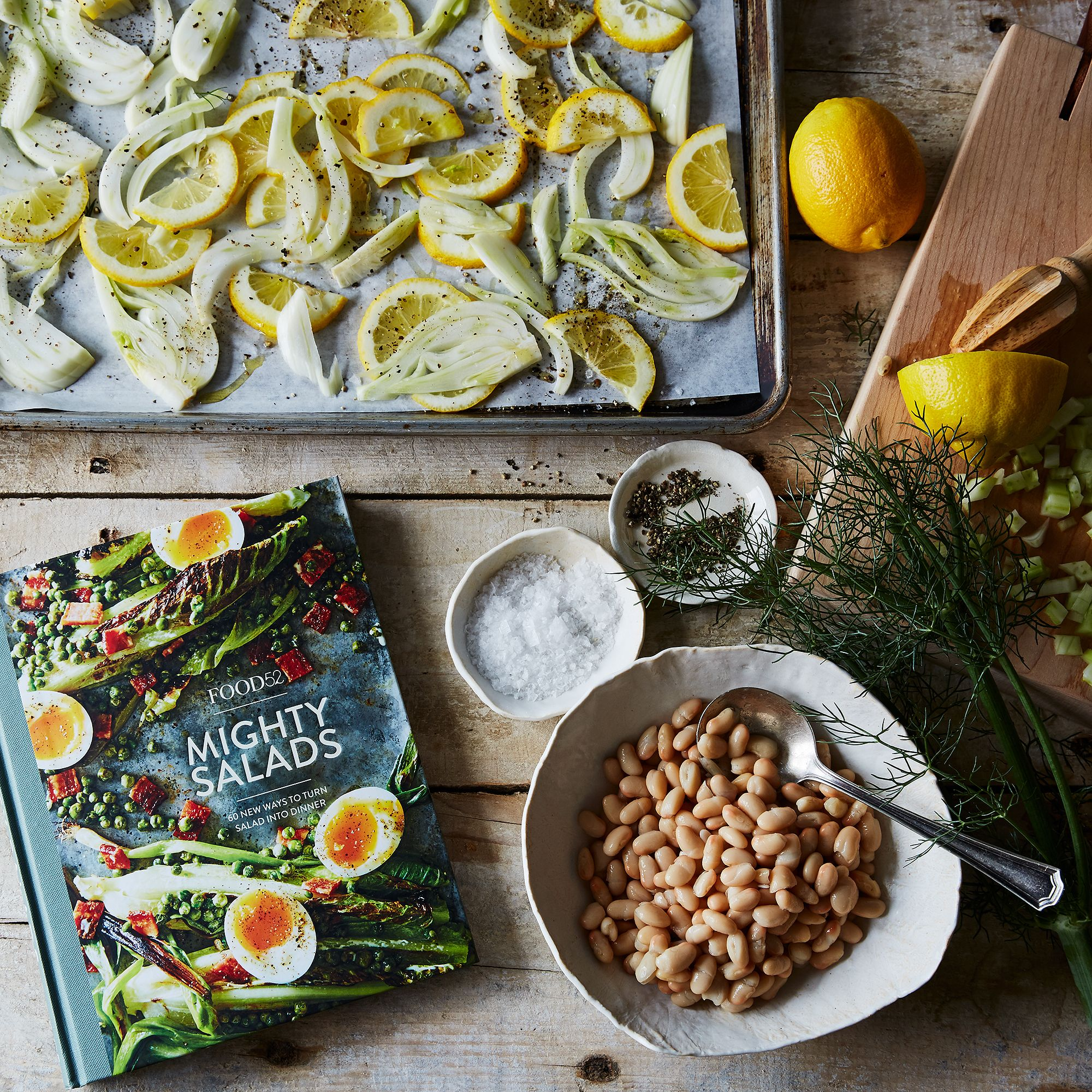 Signed Copies Food52 Cookbook Collection On Food52