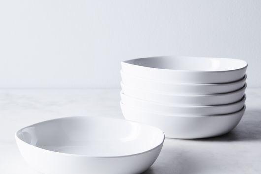 Sandia Melamine Dinnerware (Set of 6)
