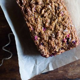 The Perfect Holiday Quick Bread