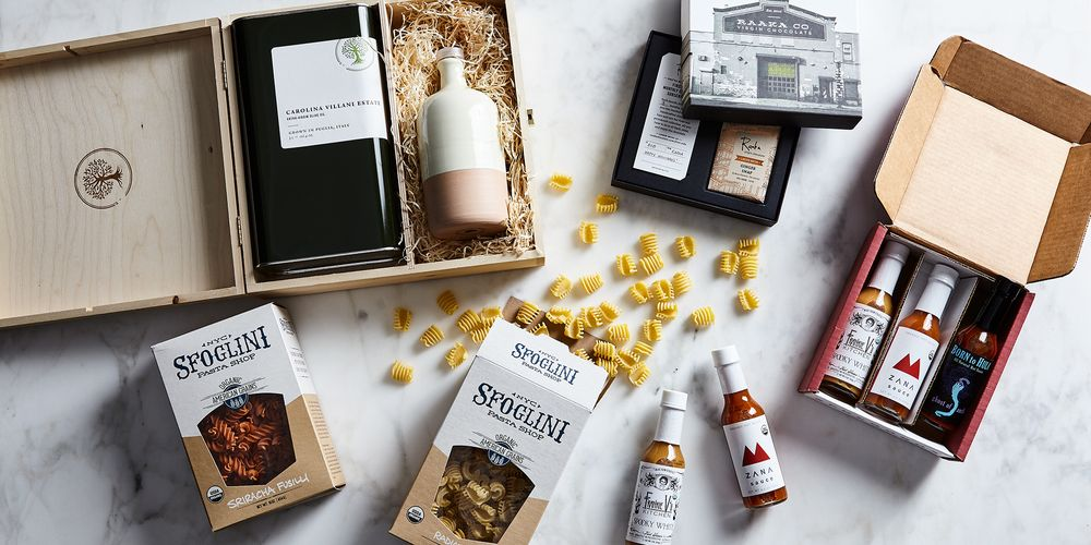 Year-Round Subscription Gifts