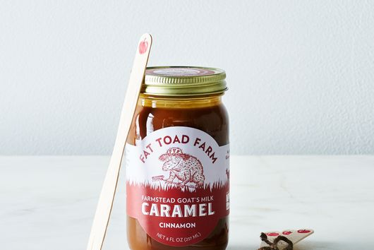 DIY Goat's Milk Caramel Apple Kit