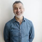 Chef Reza Setayesh | Plant Loving Humans