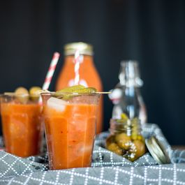 Harissa Bloody Mary Gift Kits