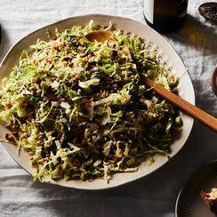 A Genius New Salad Craze, Shepherded by Smitten Kitchen