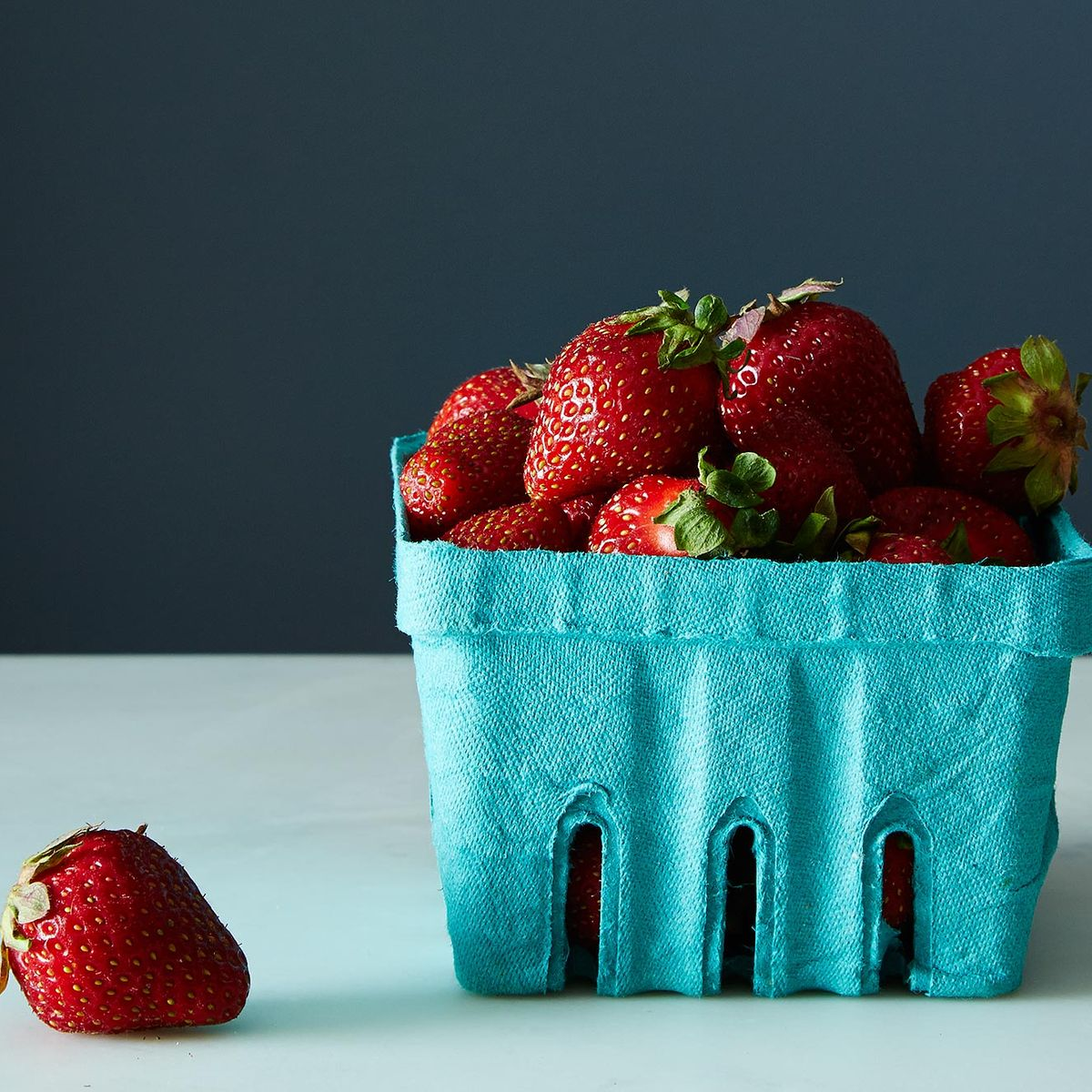 Why Is This Strawberry So Expensive?