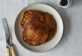The Only Pumpkin Pancake Recipes You'll Need This Fall