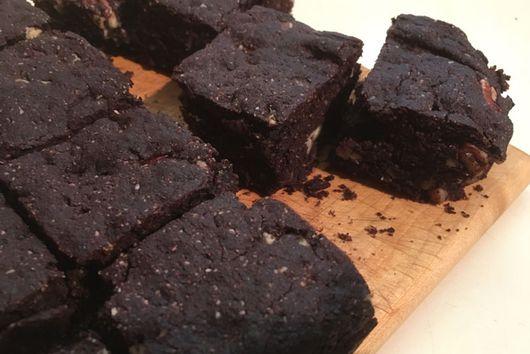 Brownies (Low Carb, GF) Version 2