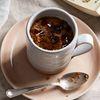 Peanut Butter & Jelly Mug Cake