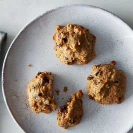 Quinoa Cookies w/coconut & chocchips by Marivic Restivo