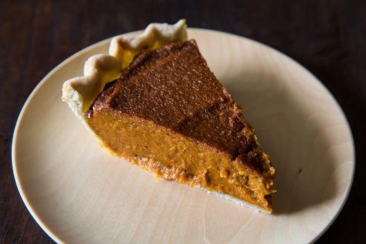 You Won't Believe it's Vegan Pumpkin Pie