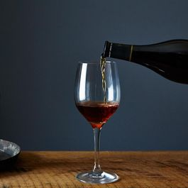 5 Things You Didn't Know About Sherry + A Recipe for Punch