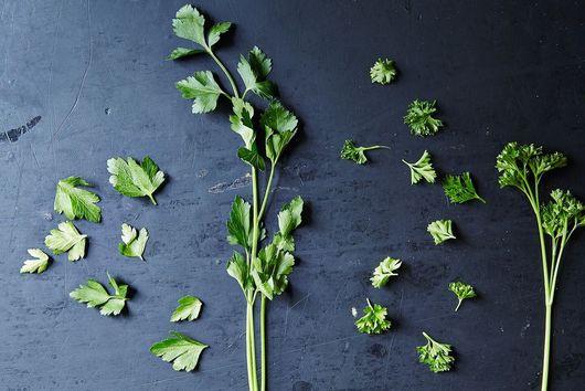 40 Fruits, Vegetables & Herbs Whose Seasons We Ignore