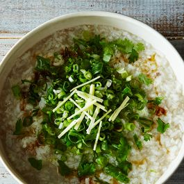 Rice and/or lentil/bean by claire morda