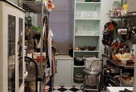 Designing Smart Kitchen Storage