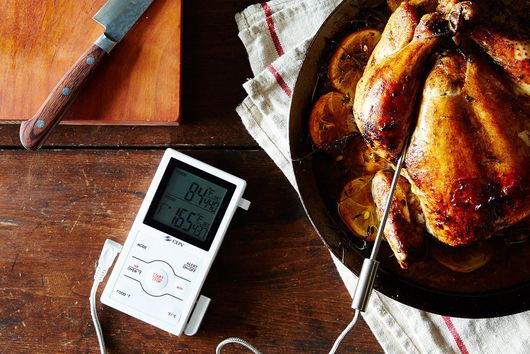 The Essential Numbers: A Guide to Times and Temps for Cooking Your Bird