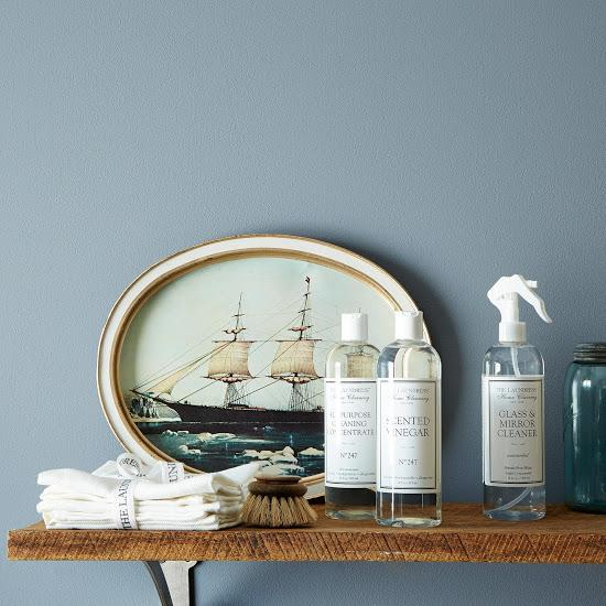 The laundress from Food52
