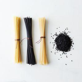 Black Rice & Gluten-Free Pastas (Set of 4)