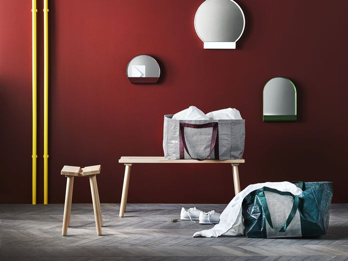 IKEA x Hay's New Collaboration Is Worth the Wait