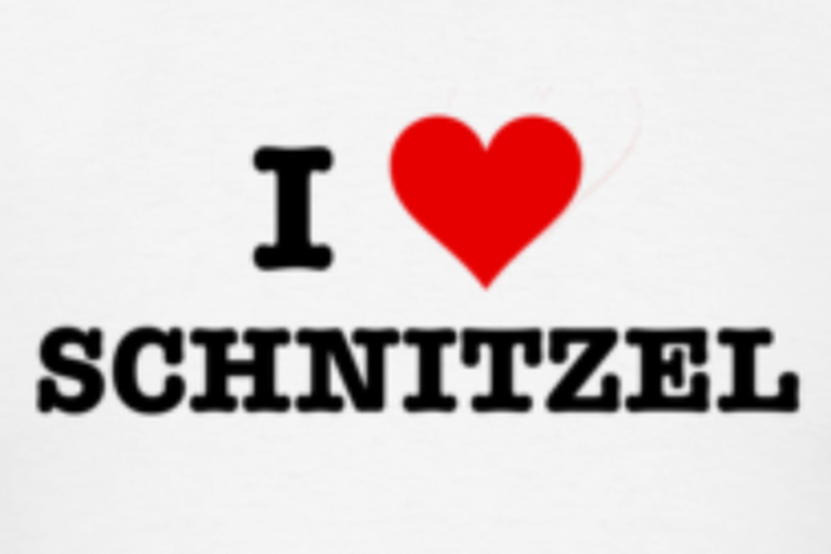 Wiener Shnitzel