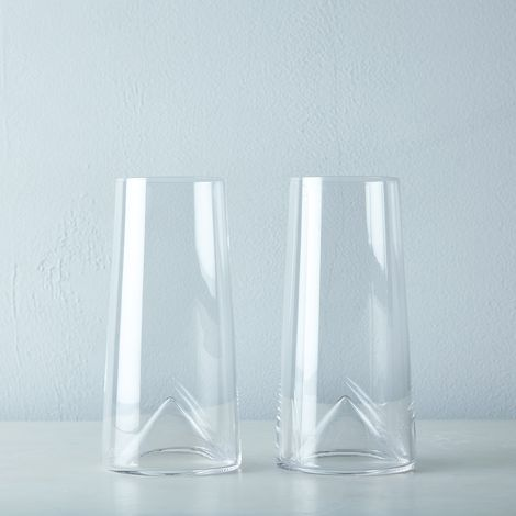 Monti Pint Glasses (Set of 2)