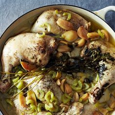 Our Best Chicken-Cooking Advice—All in One Place