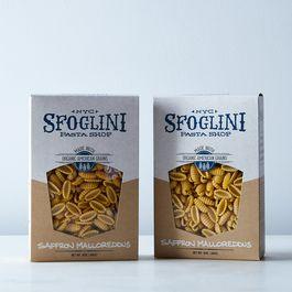 Special Edition Sfoglini Saffron Malloreddus (2 pounds)