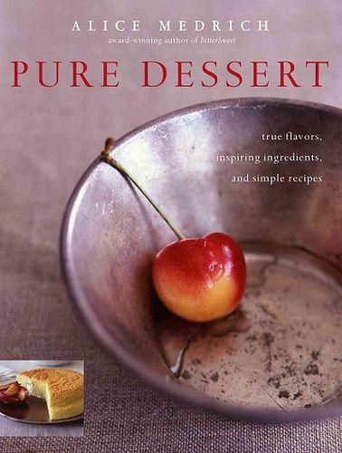 pure dessert