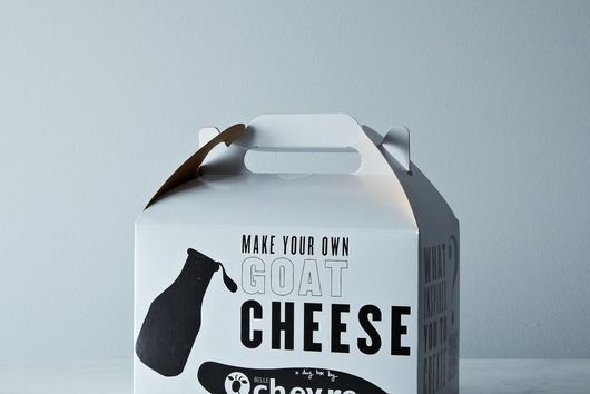 DIY Goat Cheese Kit
