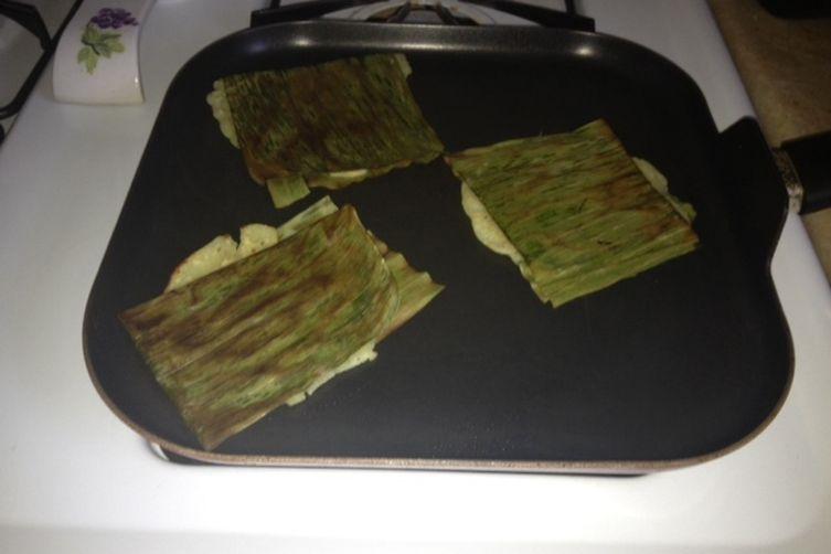 Panki - Super easy pancakes